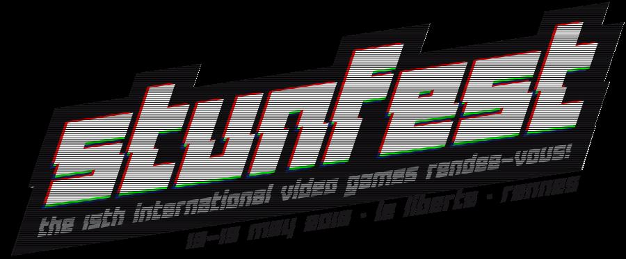 Stunfest 2019 logo