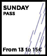 sundaypass